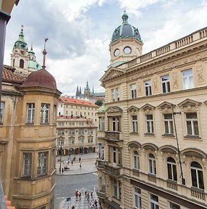 Charles Bridge Studio Apartment In Historical Prague By Easybnb photos Exterior