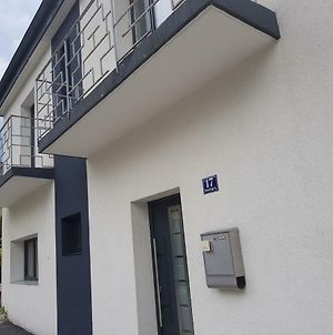 Appartement Parsch photos Exterior