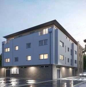 Roomspace Serviced Apartments - The Legacy photos Exterior
