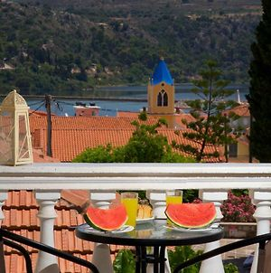 Kefalos Quiet Apartment In Argostoli photos Exterior