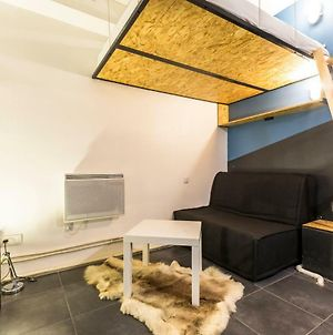 Unusual And Charming 25M² Near Le Marais photos Exterior