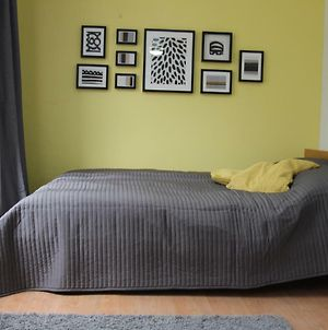 Lovely Double Rooms With Shared Bathroom In Angel photos Exterior