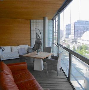 2Ndhomes Luxury Kamppi Center Apartment With Sauna photos Exterior