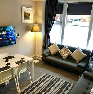 Stay Lytham Serviced Apartments photos Exterior