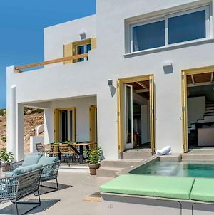Alluring Holiday Home In Syros With Barbecue Vr photos Exterior