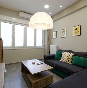 """""""Zeus"""", Stylish Luxury Business Suite In The Heart Of Athens. photos Exterior"""