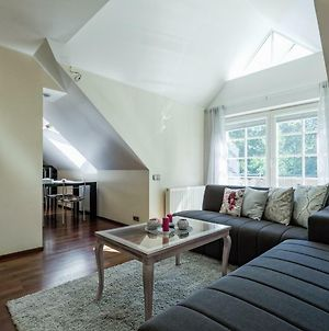 Lovely Spacious Apartment In The City Center photos Exterior