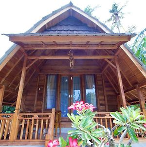 Nusa Penida Pudak Nature Bungalow photos Exterior