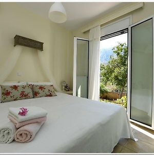 Cozy Guest House With Great View In Ancient Corinth photos Exterior