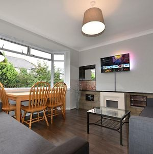 Sighthill 3 Bedroom Flat With Private Garden photos Exterior