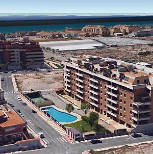 Stylish Apartments Aguadulce Sur photos Exterior