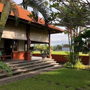 Medewi Bambu House photos Exterior
