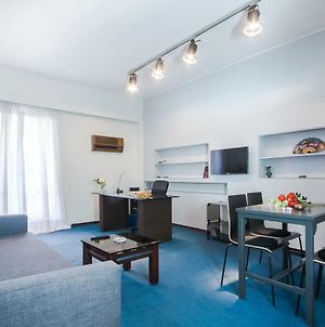 Charming And Renovated Flat In The Heart Of Athens photos Exterior