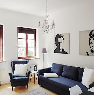 Ferienwohnung City Am Wall photos Exterior