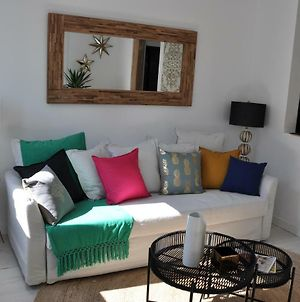 Modern Central Apartment In Madrid. Wifi photos Exterior