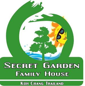 Secret Garden Family House photos Exterior
