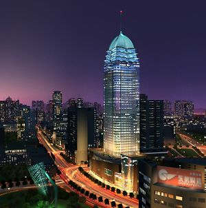 Belgravia Suites Wuxi photos Exterior
