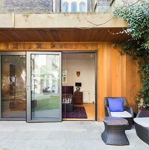 Romantic Bungalow In Notting Hill photos Exterior
