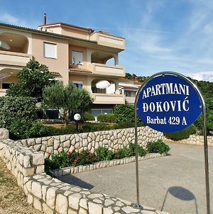 Apartments Dokovic photos Exterior