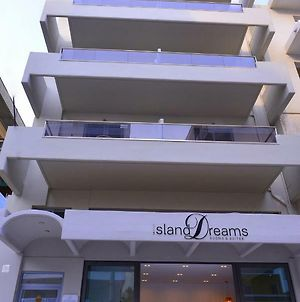 Island Dreams Rooms And Suites photos Exterior