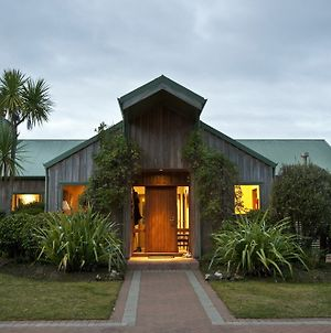 Whakaipo Lodge photos Exterior