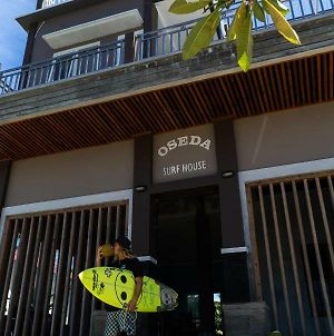 Oseda Nias Surf House photos Exterior