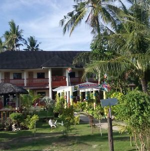 Sunshine Bantayan Garden Resort photos Exterior