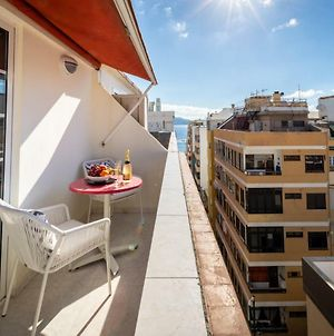 Living Las Canteras - Open Terrace Free Bikes photos Exterior