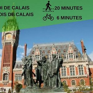 Welcome Calais - Supercalais photos Exterior
