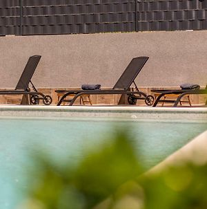 Cuby Apartment With Private Pool In Trogir photos Exterior