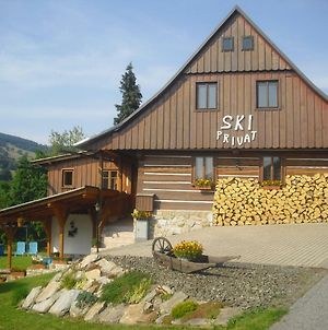Privat Ski Erlebach photos Exterior