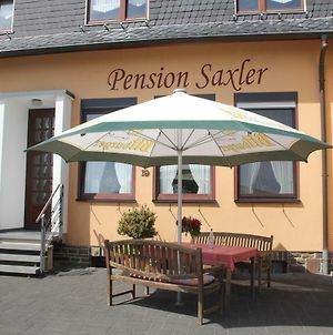 Pension-Saxler photos Exterior