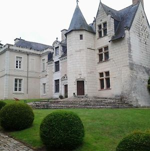 Manoir De Chauvigne photos Exterior