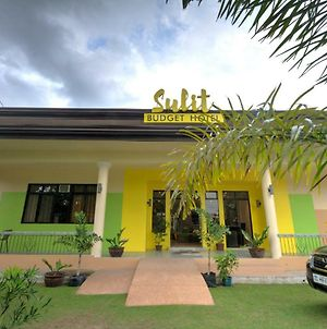Sulit Budget Hotel Near Dgte Airport Citimall photos Exterior