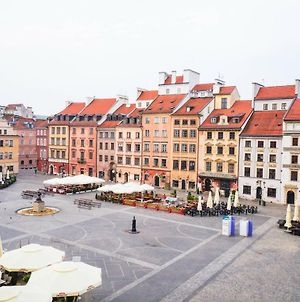 Aaa Stay Apartments Old Town Warsaw II photos Exterior