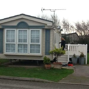 Presthaven Sands Holiday Park 3 And 2 Bed Caravans photos Exterior