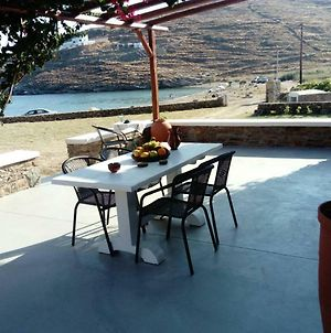 Kythnos Escape On The Beach! photos Exterior