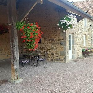 Cottage En Morvan photos Exterior