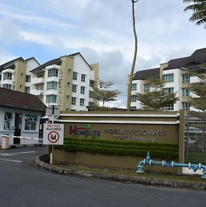 Kein Eco Homestay Miri photos Exterior