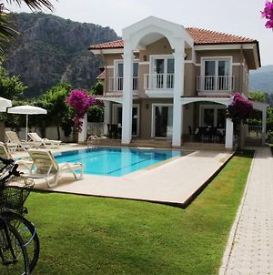 Dalyan Villa Amazon photos Exterior