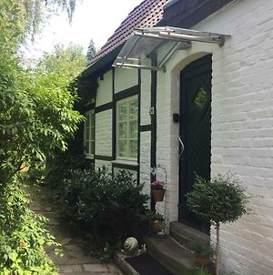 Bergisches Cottage Solingen photos Exterior