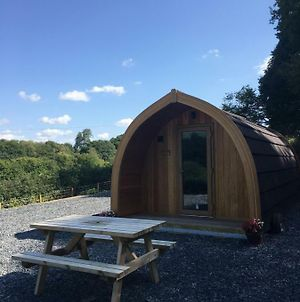 Cil Y Coed Luxury Pod photos Exterior