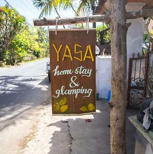Yasa Homestay photos Exterior