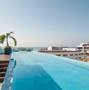 Boutique Apartment With Rooftop And Ocean View Pool photos Exterior