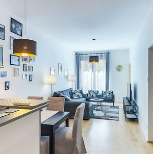 Fresh, Stylish Apartment In The Center Iii. photos Exterior