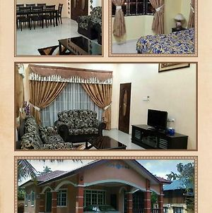 Idaman Homestay photos Exterior