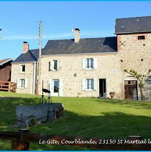 Les Gites Courblande photos Exterior