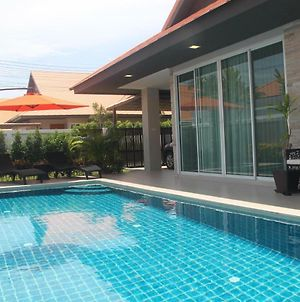 The Ville Pool Villa Jomtien photos Exterior