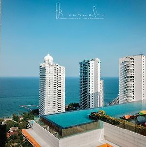 The Riviera Wongamat Beach By Superhost In Th photos Exterior