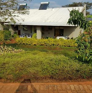 Tzaneen White House Lodge photos Exterior
